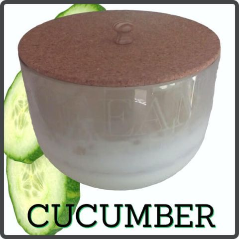 Cucumber Cleansing Mousse